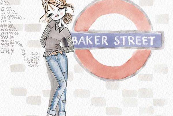 baker-street-sign-tube-woman-sherlock-holmes