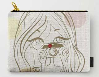 illustrator-art-licensing-illustrations-paula-romani-women-market-beauty-fashion