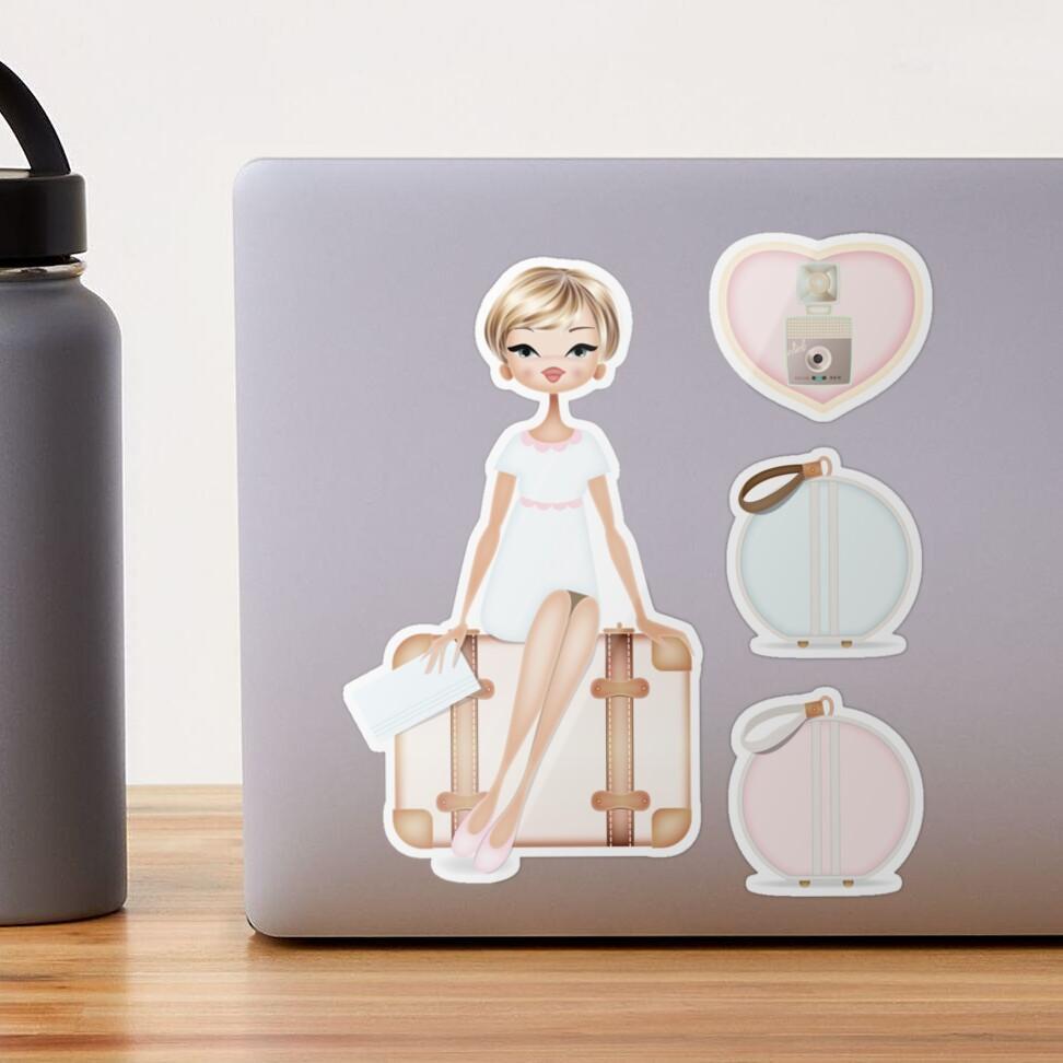 glossy-sticker-retro-vintage-europe-travel-luggage-woman-illustration-paula-romani-glossy-sticker
