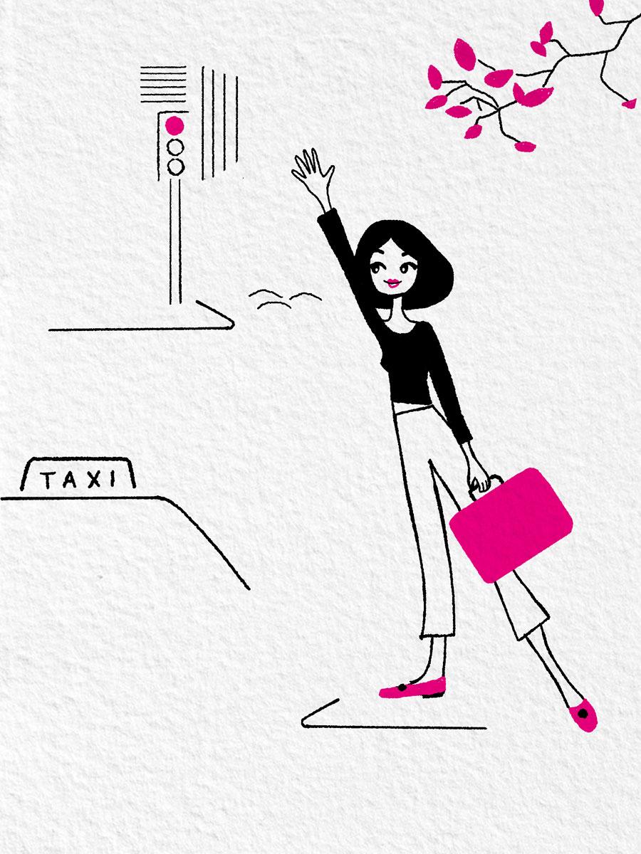 female-illustrator-illustrateur-illustration-book-cover-livre-coverture-line-style-editorial