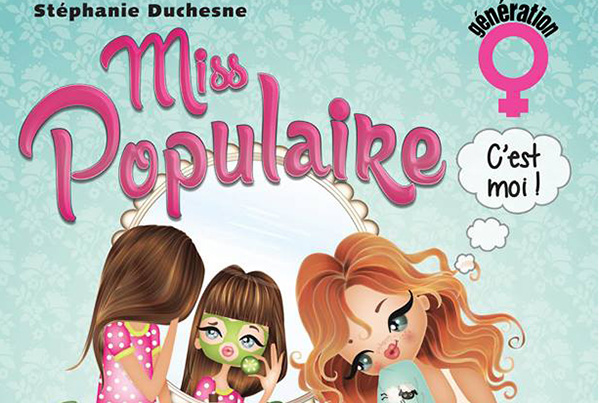 Miss populaire