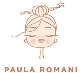 Paula Romani illustrator & licensing artist Illustrations of women's interest
